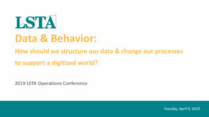 data-and-behavior-how-should-we-structure-our-data-and-change-our-process-to-support-a-digitized-world-april-9-2019-preview