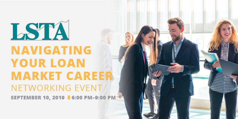 Young Professionals Event (September 10, 2019)