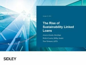 Pages from Sustainability Linked Loans (SLLP) (October 22, 2019)