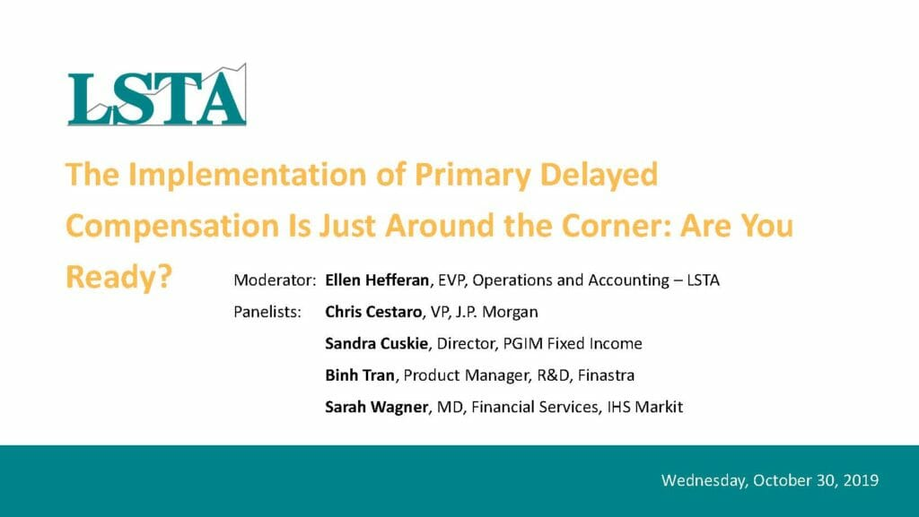 Pages from The Implementation of Primary Delayed Compensation Is Just Around the Corner_Are You Ready (October 30, 2019)