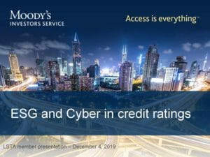 Pages from ESG and Cyber in Credit Ratings (December 4, 2019)