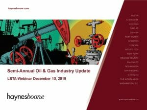 Pages from Semi-Annual Oil-Gas Industry Update (Dec. 10, 2019)