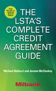 LSTA's Credit Agreement Guide, 2nd Edition