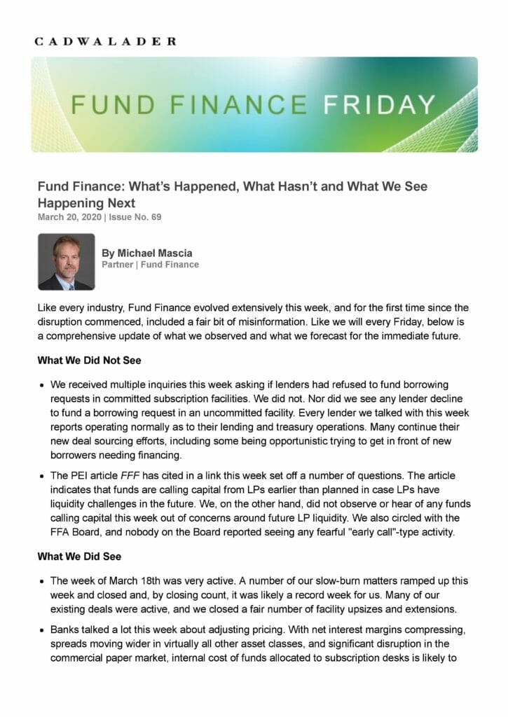Pages from Cadwalader_Fund Finance-What's Happened, What Hasn't and What We See Happening Next (March 20, 2020)