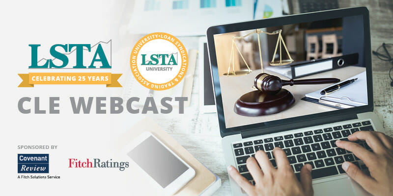 CLE Webcast_Covenant Review_Fitch Ratings
