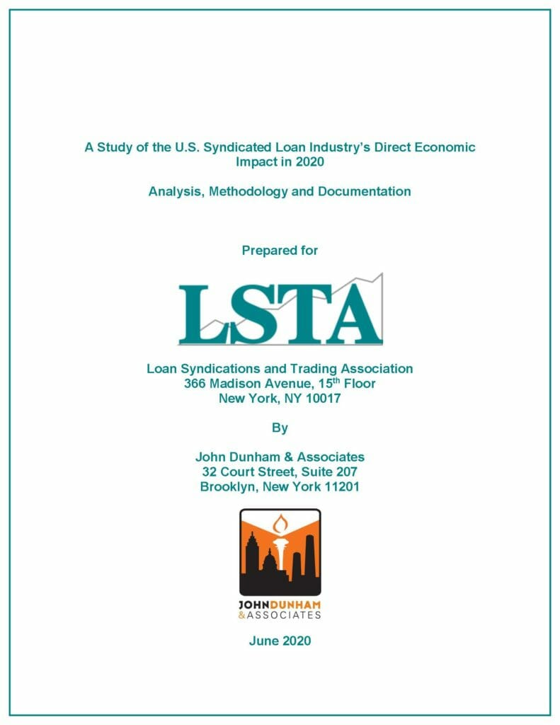 JDA Economic Impact Study_8.31.20_Direct Impact