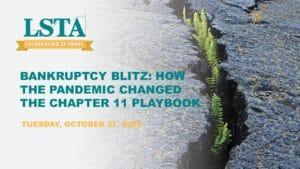 Bankruptcy Blitz (October 27, 2020)