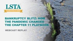 Bankruptcy Blitz Webcast Replay (October 27, 2020)