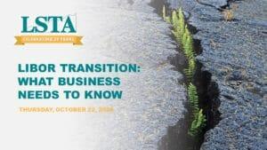 LIBOR Transition (October 22, 2020)