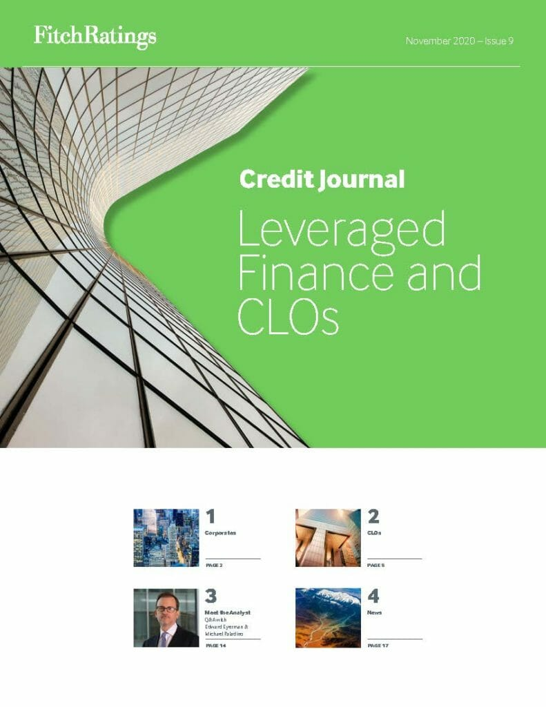 Credit_Journal_-_Leveraged_Finance_and_CLOs