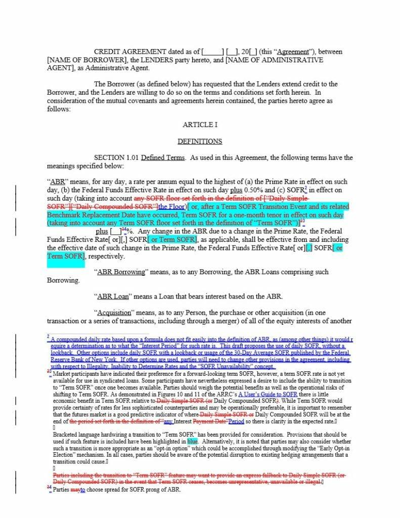 Blackline against DSS and DCS (compound the balance) concept document (Dec 15 2020)