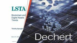 Blockchain and Digital Asset Trends (Mar 16 2021)