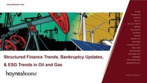 Semi Annual Oil Gas Industry Update (June 1 2021)