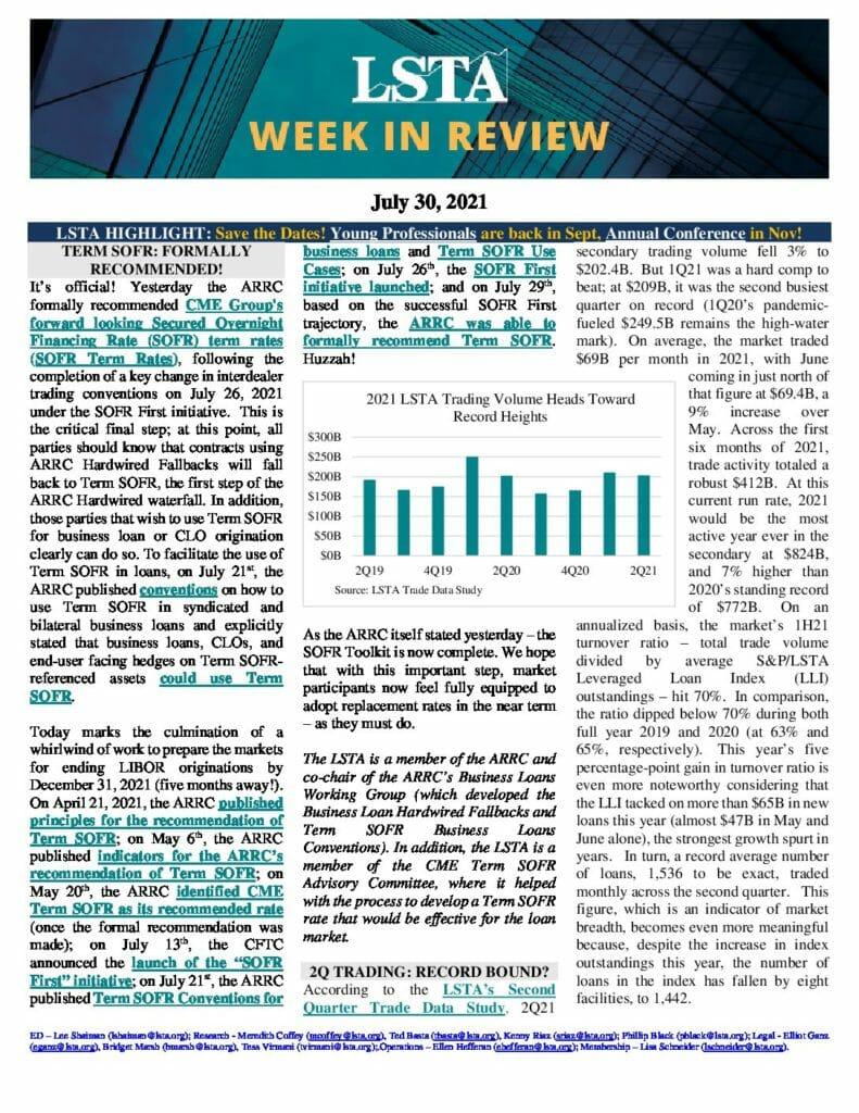 Week in Review 07 30 21_