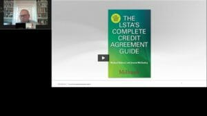 UNDERSTANDING THE CREDIT AGREEMENT – 2021 SUMMER SERIES – JULY 15 2021 REPLAY