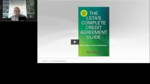 Understanding the Credit Agreement – 2021 Summer Series – July 20 2021 Replay