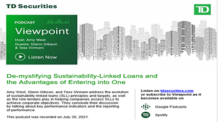 TD Securities Podcast