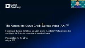 Credit Sensitive Rates – AXI