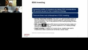 ESG in S&P Ratings for Loans and CLOs – Replay