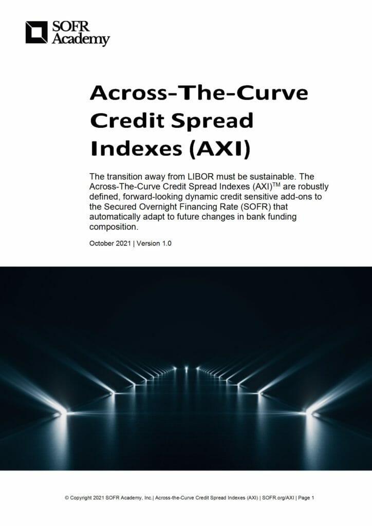 Across-the-Curve-Credit-Spread-Indexes-AXI-Technical-White-Paper